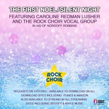 The First Noel / Silent Night