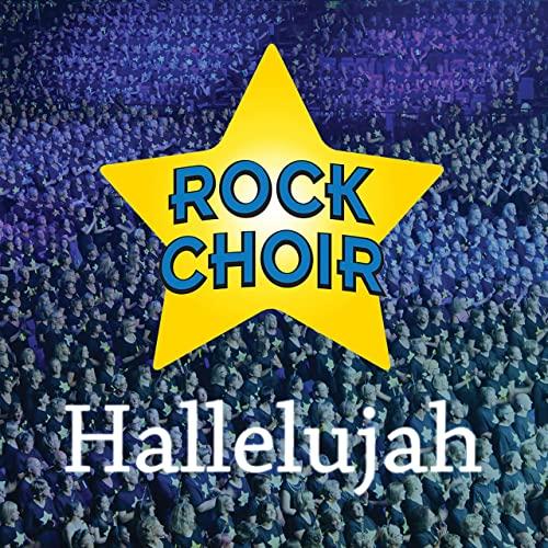 Rock Choir Hallelujah